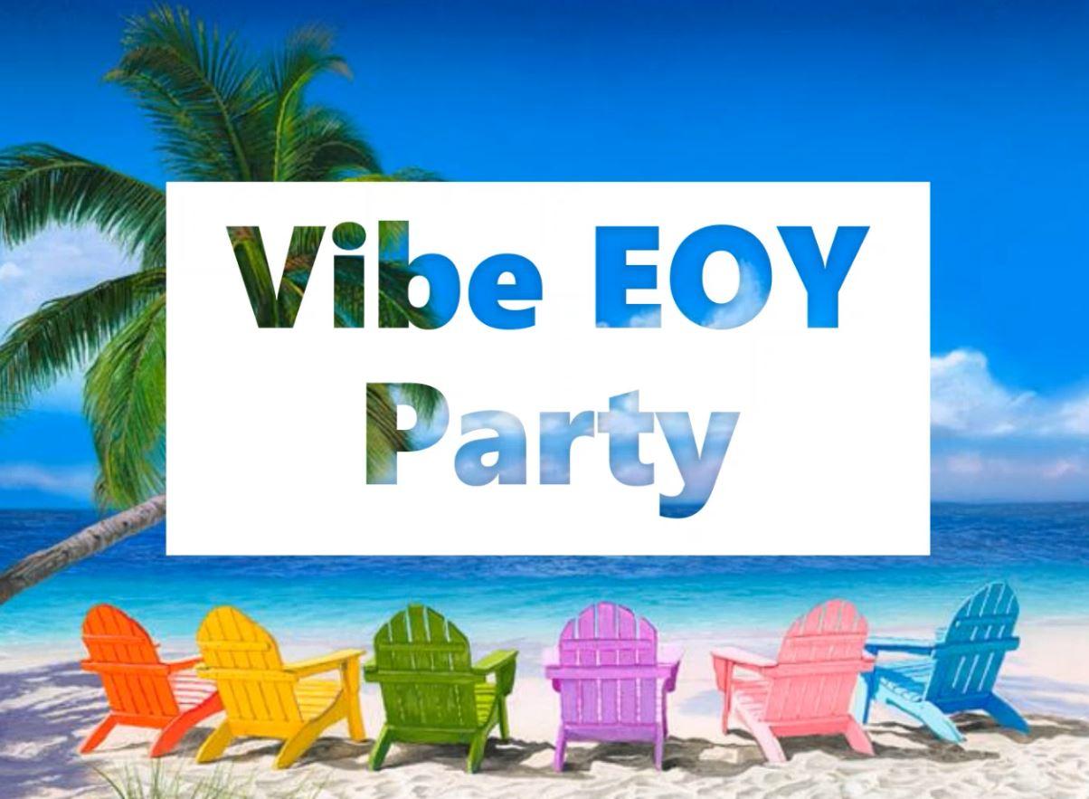 vibe eoy party 1
